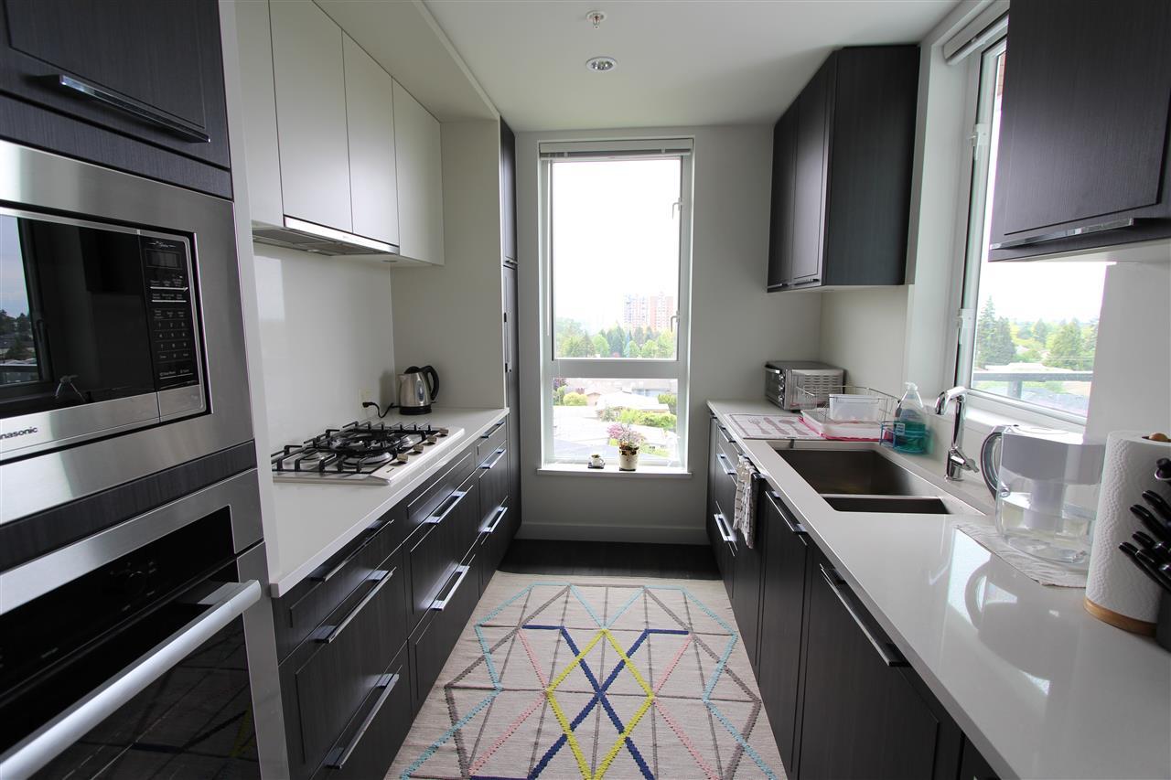 Condo Apartment at PH5 6677 CAMBIE STREET, Unit PH5, Vancouver West, British Columbia. Image 4