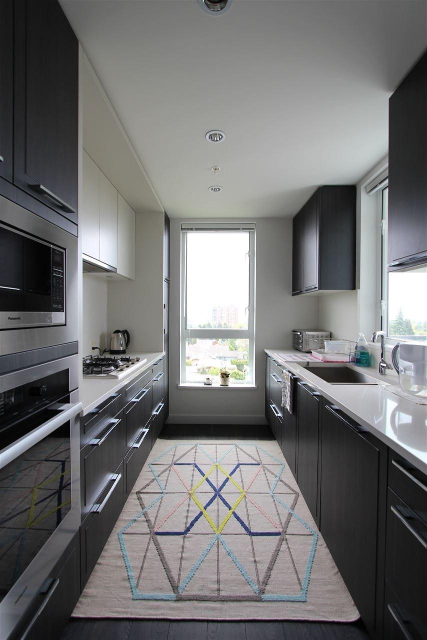 Condo Apartment at PH5 6677 CAMBIE STREET, Unit PH5, Vancouver West, British Columbia. Image 5