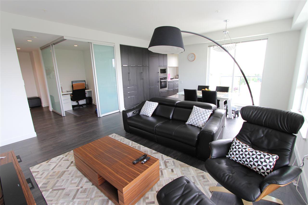 Condo Apartment at PH5 6677 CAMBIE STREET, Unit PH5, Vancouver West, British Columbia. Image 9