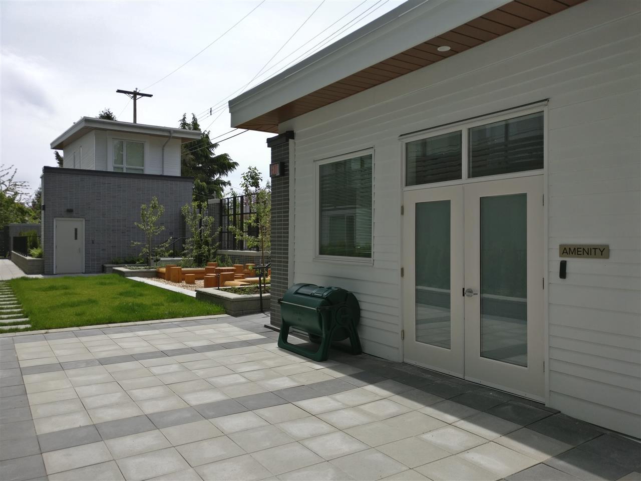 Condo Apartment at PH5 6677 CAMBIE STREET, Unit PH5, Vancouver West, British Columbia. Image 10
