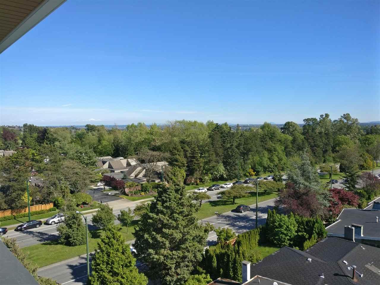 Condo Apartment at PH5 6677 CAMBIE STREET, Unit PH5, Vancouver West, British Columbia. Image 13