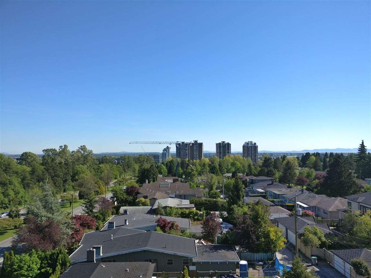 Condo Apartment at PH5 6677 CAMBIE STREET, Unit PH5, Vancouver West, British Columbia. Image 14