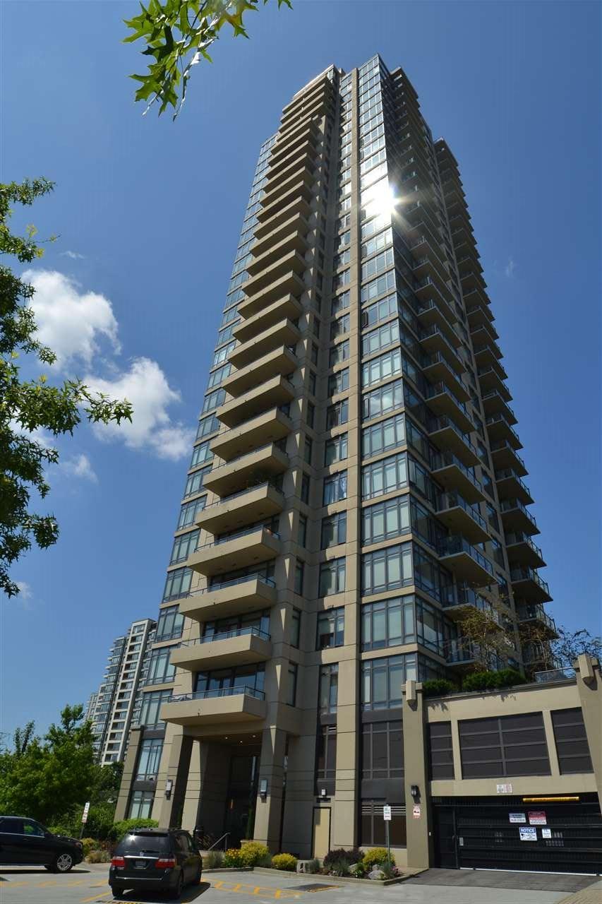 Condo Apartment at 2303 2345 MADISON AVENUE, Unit 2303, Burnaby North, British Columbia. Image 1