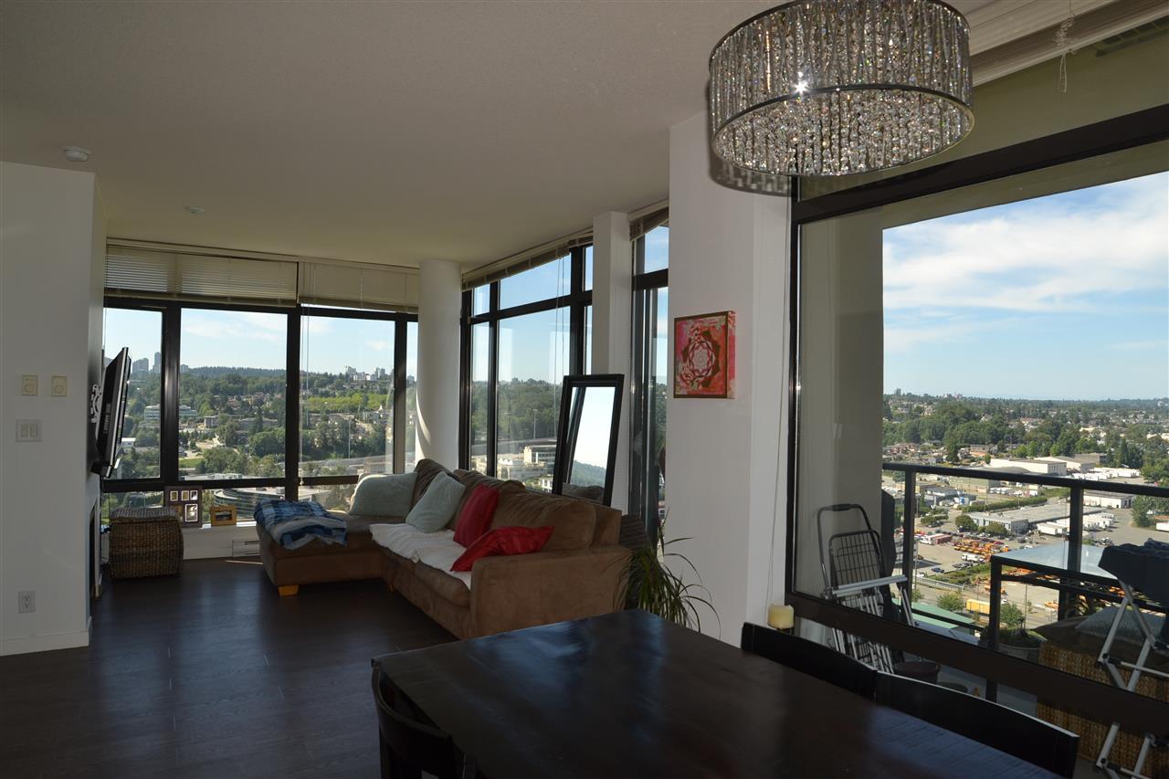 Condo Apartment at 2303 2345 MADISON AVENUE, Unit 2303, Burnaby North, British Columbia. Image 4