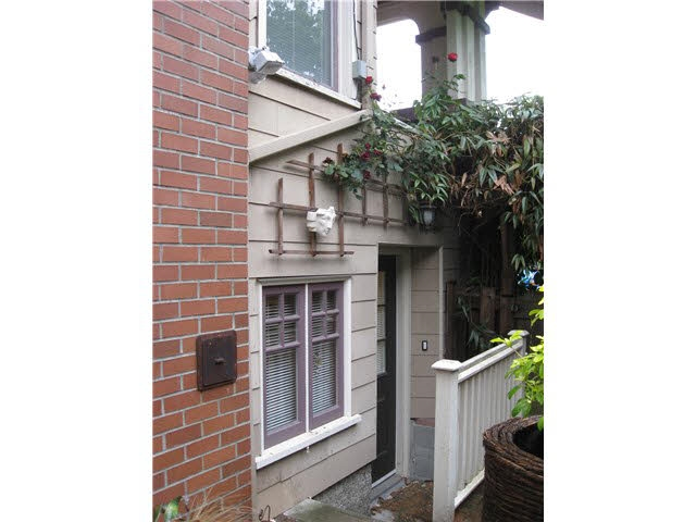 Detached at 2045 W 15TH AVENUE, Vancouver West, British Columbia. Image 10