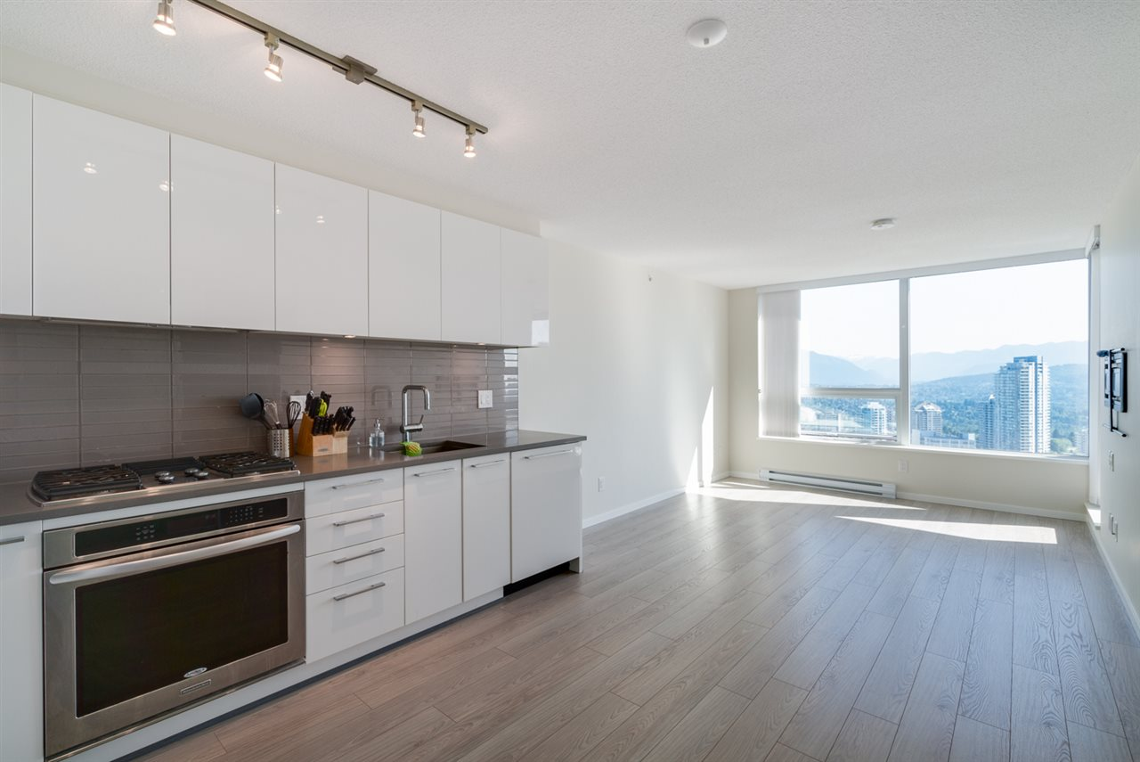 Condo Apartment at 3508 6658 DOW AVENUE, Unit 3508, Burnaby South, British Columbia. Image 1