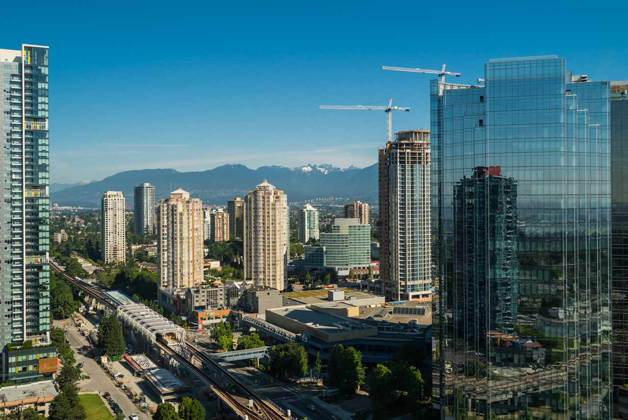 Condo Apartment at 3508 6658 DOW AVENUE, Unit 3508, Burnaby South, British Columbia. Image 15