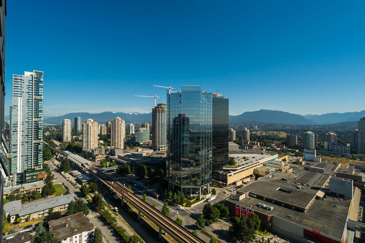 Condo Apartment at 3508 6658 DOW AVENUE, Unit 3508, Burnaby South, British Columbia. Image 16