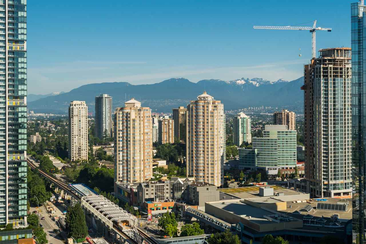 Condo Apartment at 3508 6658 DOW AVENUE, Unit 3508, Burnaby South, British Columbia. Image 18