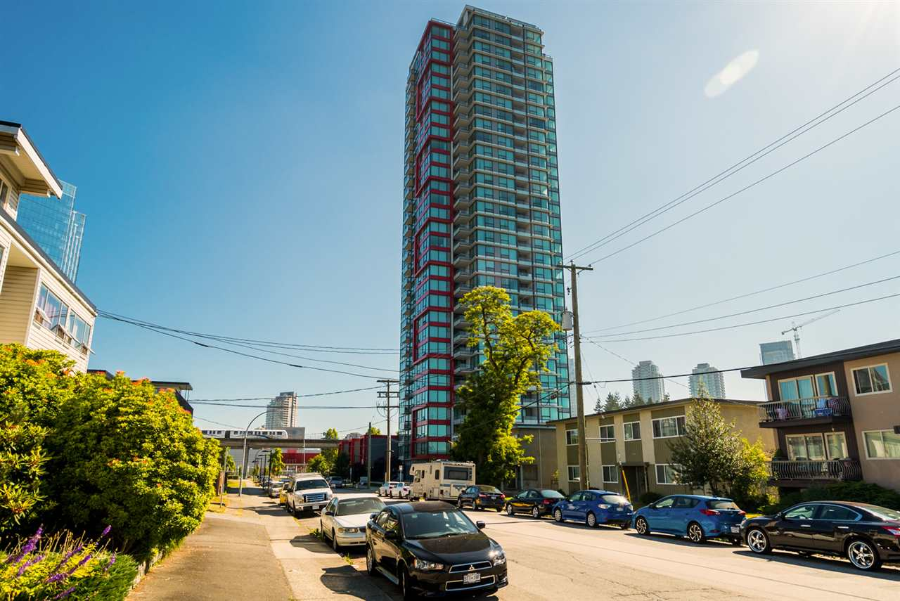 Condo Apartment at 3508 6658 DOW AVENUE, Unit 3508, Burnaby South, British Columbia. Image 19