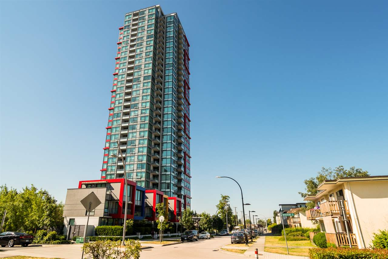 Condo Apartment at 3508 6658 DOW AVENUE, Unit 3508, Burnaby South, British Columbia. Image 20