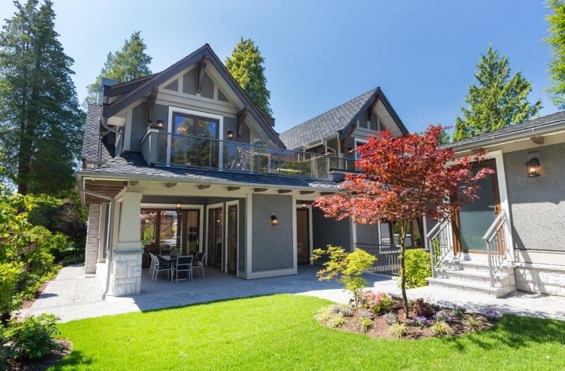 Detached at 6138 CEDARHURST STREET, Vancouver West, British Columbia. Image 20
