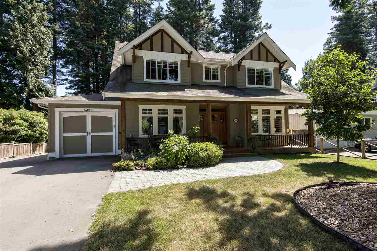 Detached at 13068 14A AVENUE, South Surrey White Rock, British Columbia. Image 1