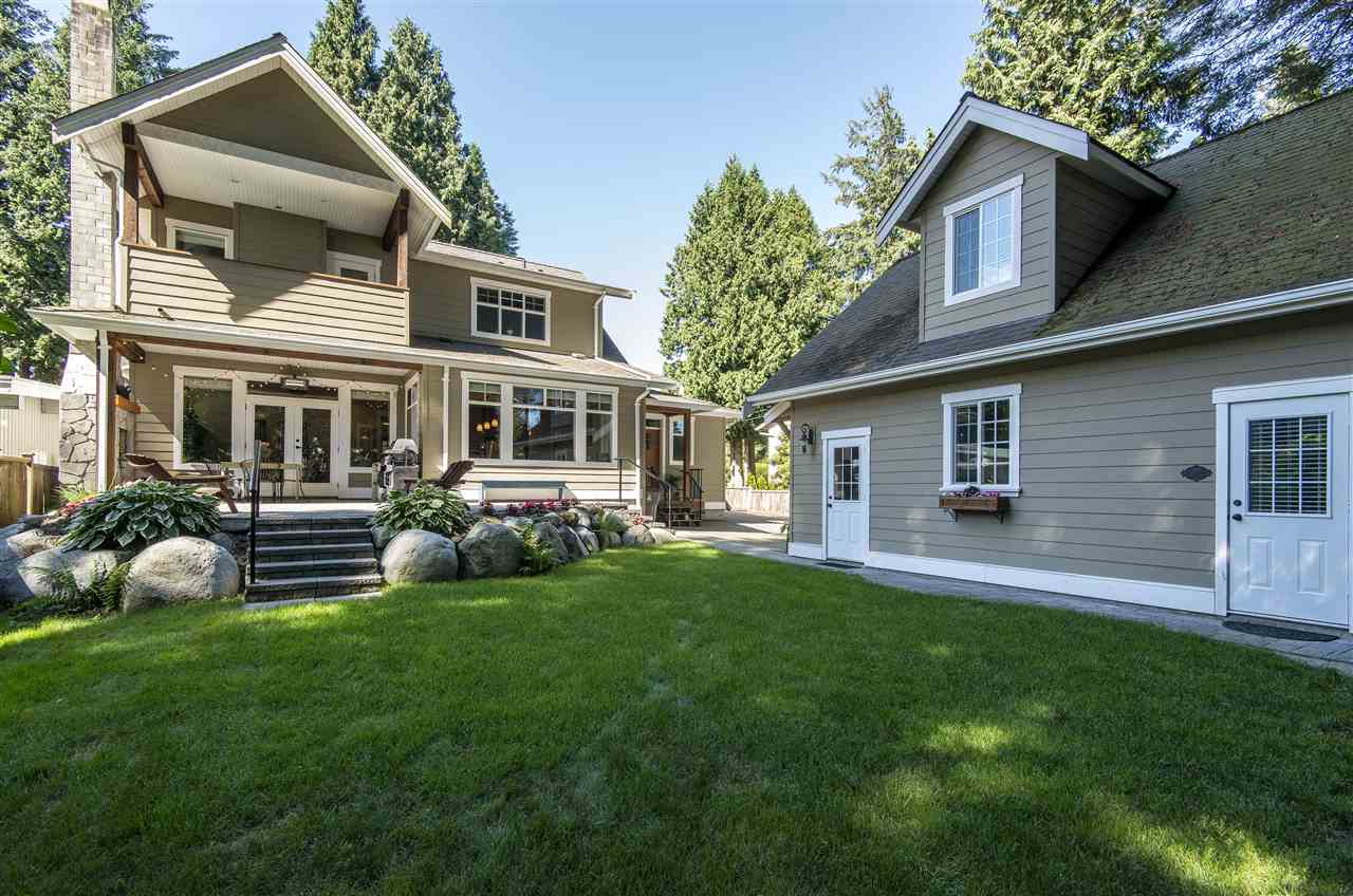 Detached at 13068 14A AVENUE, South Surrey White Rock, British Columbia. Image 20