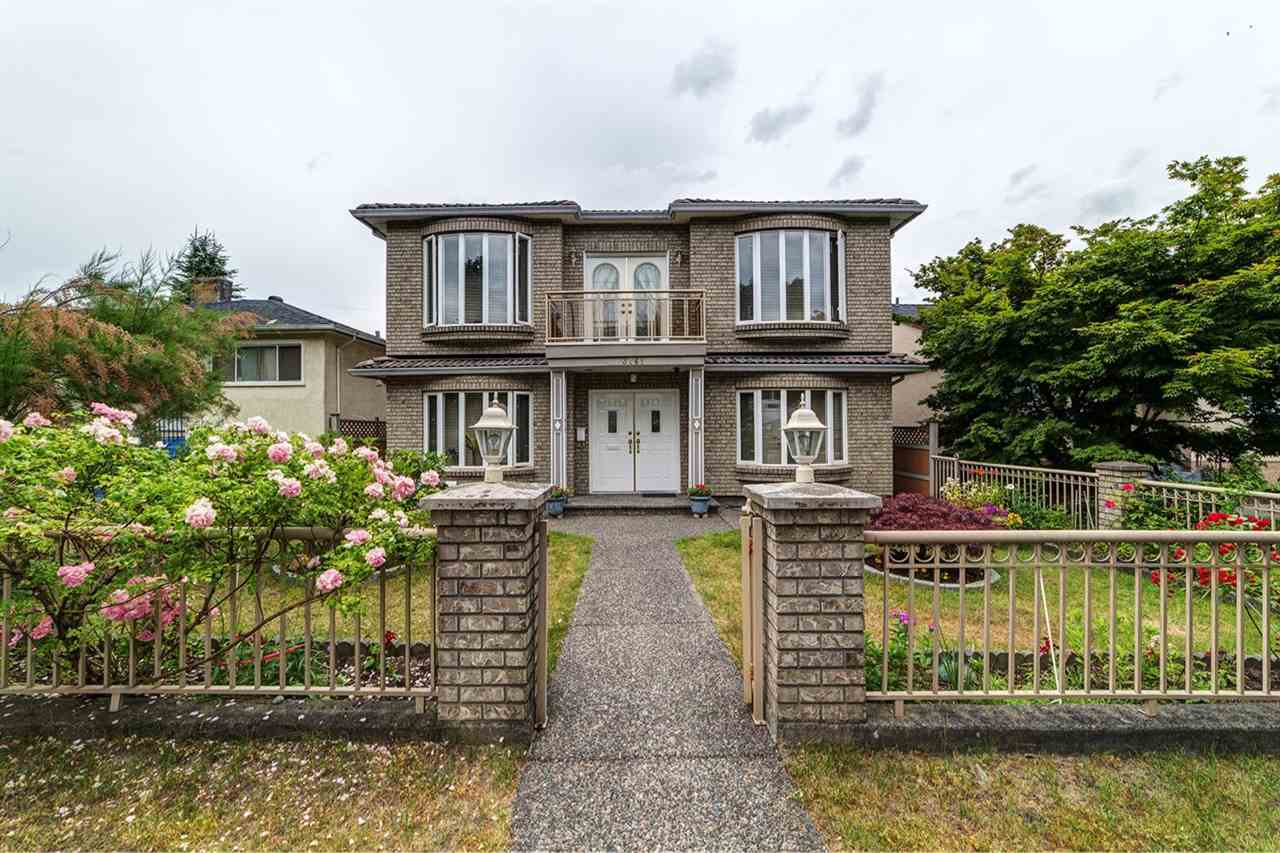 Detached at 3261 E 2ND AVENUE, Vancouver East, British Columbia. Image 1