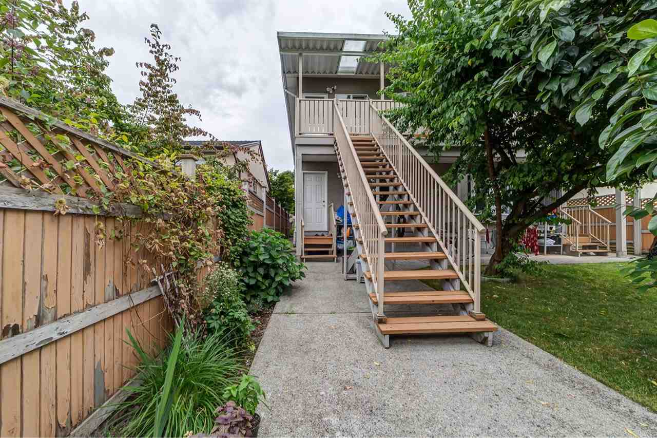 Detached at 3261 E 2ND AVENUE, Vancouver East, British Columbia. Image 12