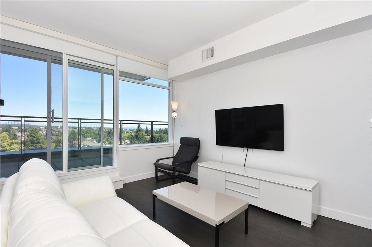 Condo Apartment at 805 6383 CAMBIE STREET, Unit 805, Vancouver West, British Columbia. Image 2