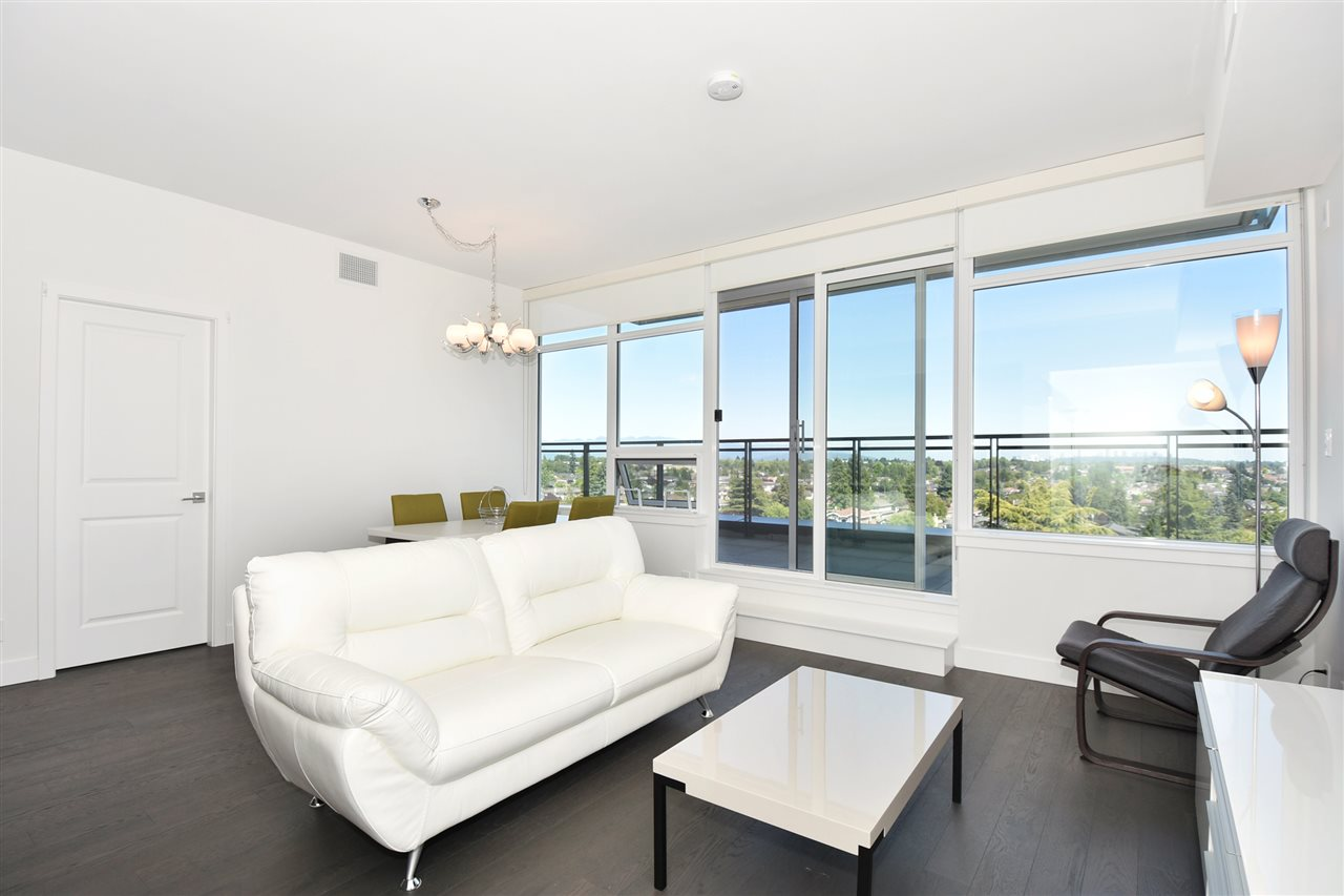 Condo Apartment at 805 6383 CAMBIE STREET, Unit 805, Vancouver West, British Columbia. Image 3