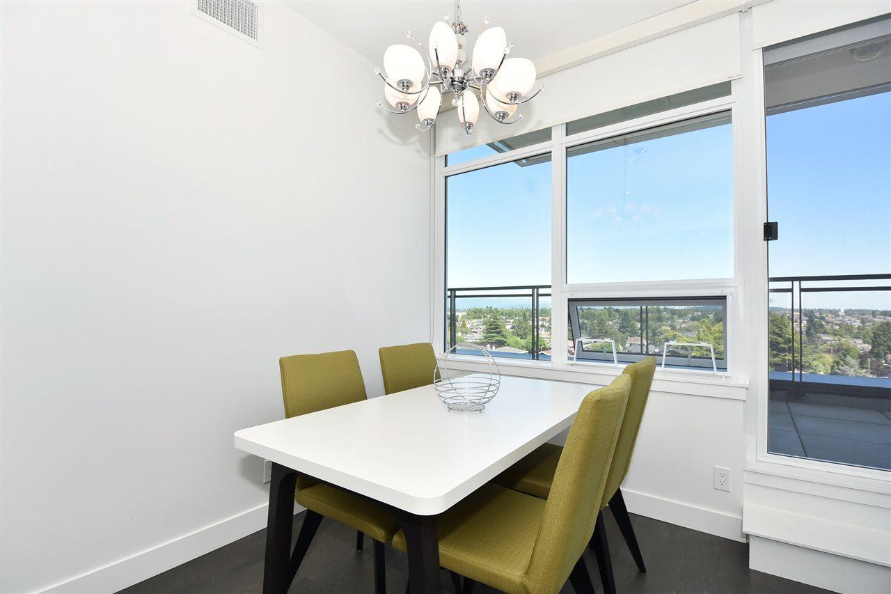 Condo Apartment at 805 6383 CAMBIE STREET, Unit 805, Vancouver West, British Columbia. Image 5