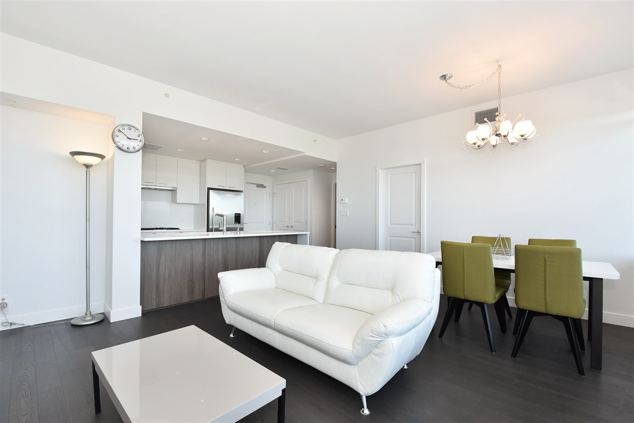 Condo Apartment at 805 6383 CAMBIE STREET, Unit 805, Vancouver West, British Columbia. Image 6