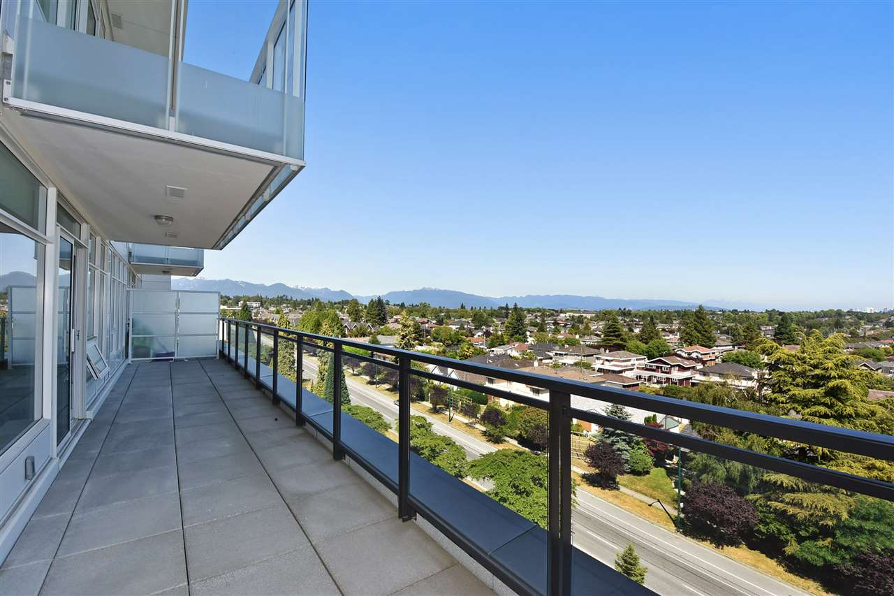 Condo Apartment at 805 6383 CAMBIE STREET, Unit 805, Vancouver West, British Columbia. Image 13
