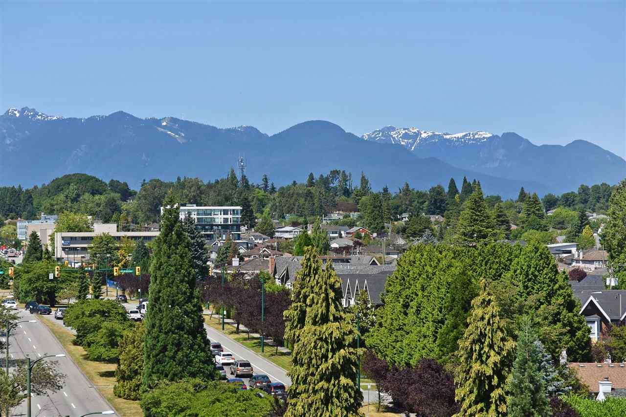 Condo Apartment at 805 6383 CAMBIE STREET, Unit 805, Vancouver West, British Columbia. Image 14