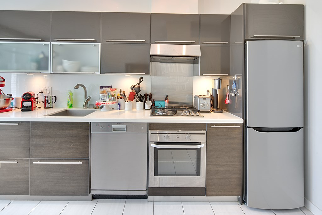 Condo Apartment at 406 1252 HORNBY STREET, Unit 406, Vancouver West, British Columbia. Image 6