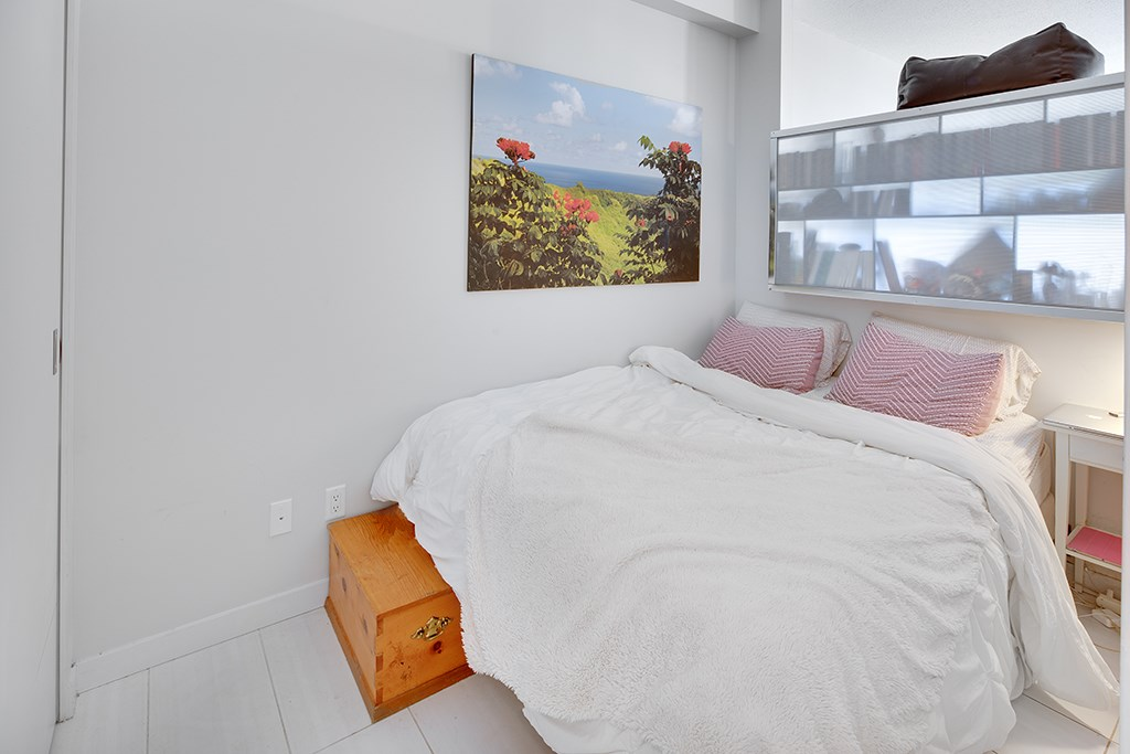 Condo Apartment at 406 1252 HORNBY STREET, Unit 406, Vancouver West, British Columbia. Image 12