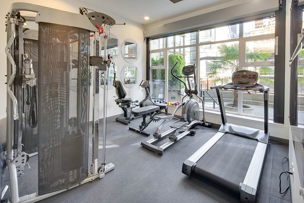 Condo Apartment at 406 1252 HORNBY STREET, Unit 406, Vancouver West, British Columbia. Image 17
