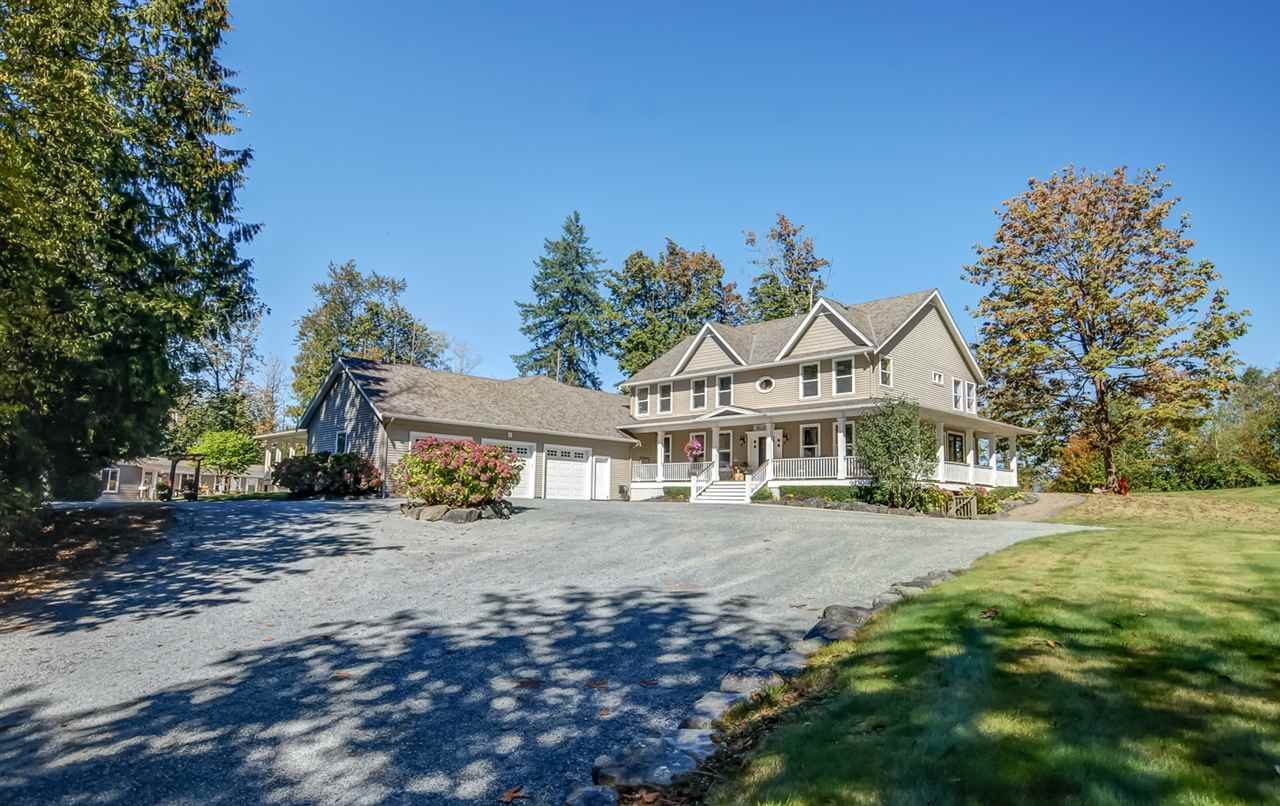 Detached at 26769 64 AVENUE, Langley, British Columbia. Image 1