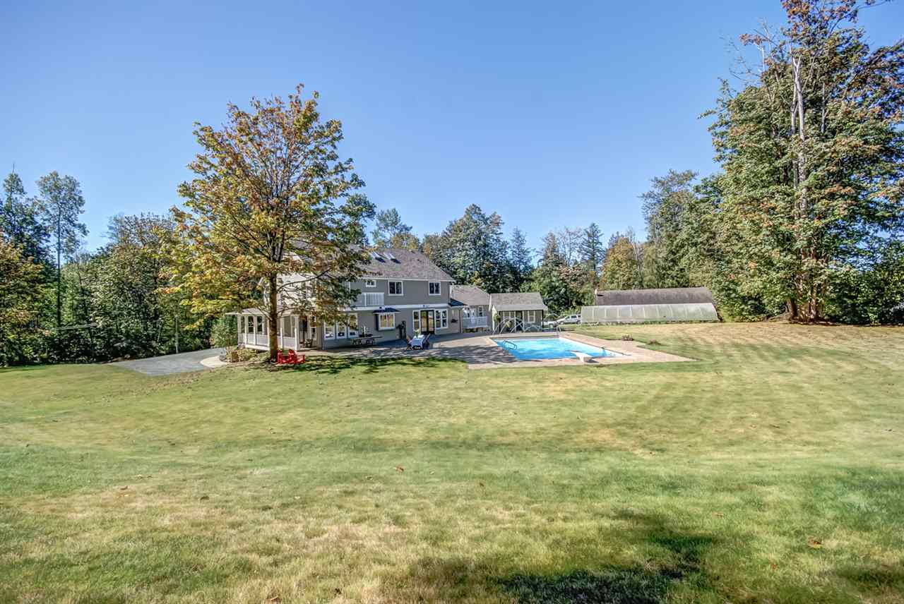 Detached at 26769 64 AVENUE, Langley, British Columbia. Image 2