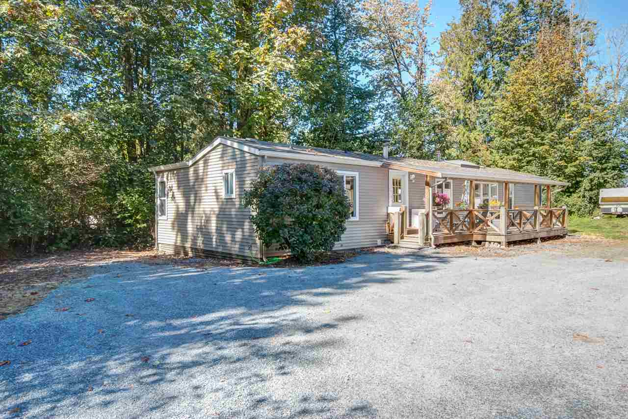 Detached at 26769 64 AVENUE, Langley, British Columbia. Image 4