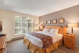 Townhouse at 202(10) 4865 PAINTED CLIFF ROAD, Unit 202(10), Whistler, British Columbia. Image 8