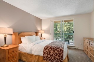 Townhouse at 202(10) 4865 PAINTED CLIFF ROAD, Unit 202(10), Whistler, British Columbia. Image 9
