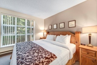 Townhouse at 202(10) 4865 PAINTED CLIFF ROAD, Unit 202(10), Whistler, British Columbia. Image 10