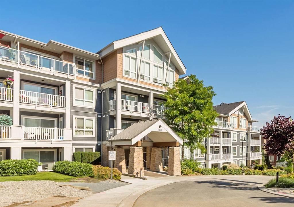 Condo Apartment at 508 6460 194 STREET, Unit 508, Cloverdale, British Columbia. Image 1