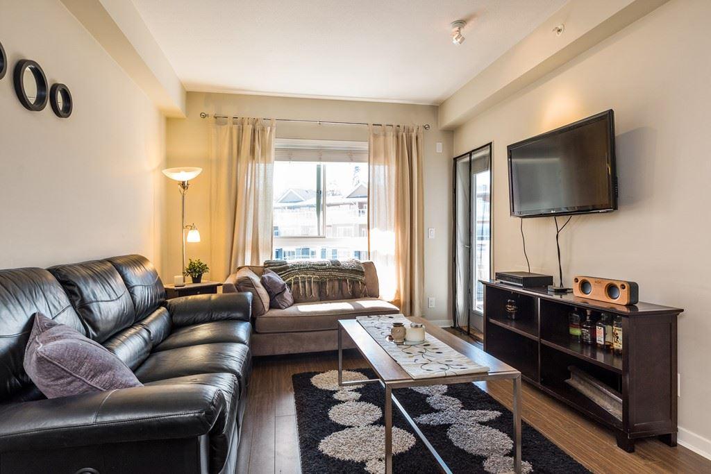 Condo Apartment at 508 6460 194 STREET, Unit 508, Cloverdale, British Columbia. Image 2
