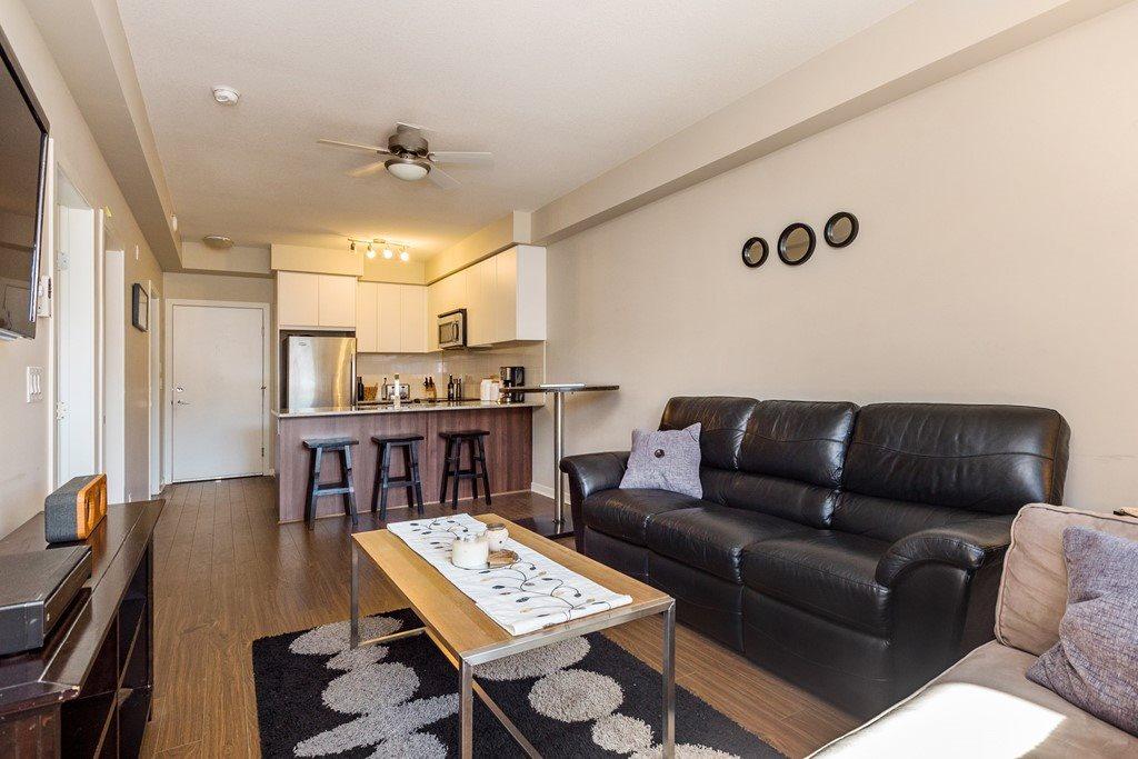 Condo Apartment at 508 6460 194 STREET, Unit 508, Cloverdale, British Columbia. Image 3