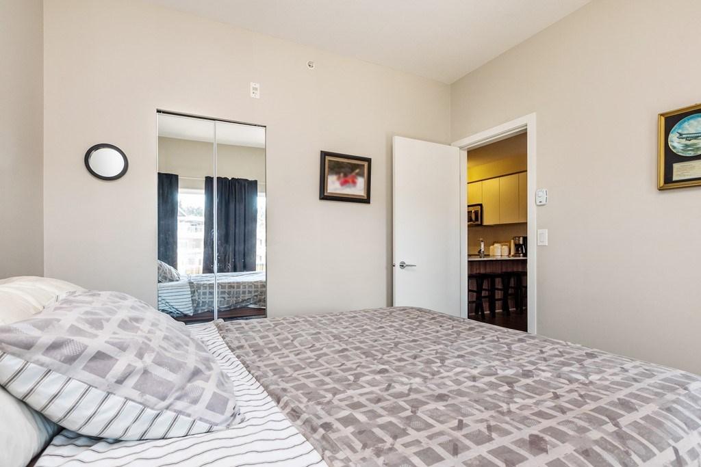 Condo Apartment at 508 6460 194 STREET, Unit 508, Cloverdale, British Columbia. Image 8