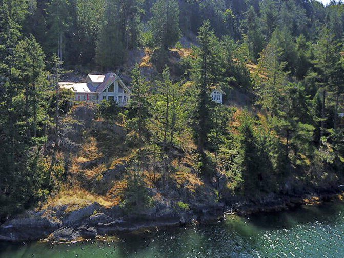 Recreational at LT 2 DL 2259 GAMBIER ISLAND, Unit LT 2, Sunshine Coast, British Columbia. Image 1