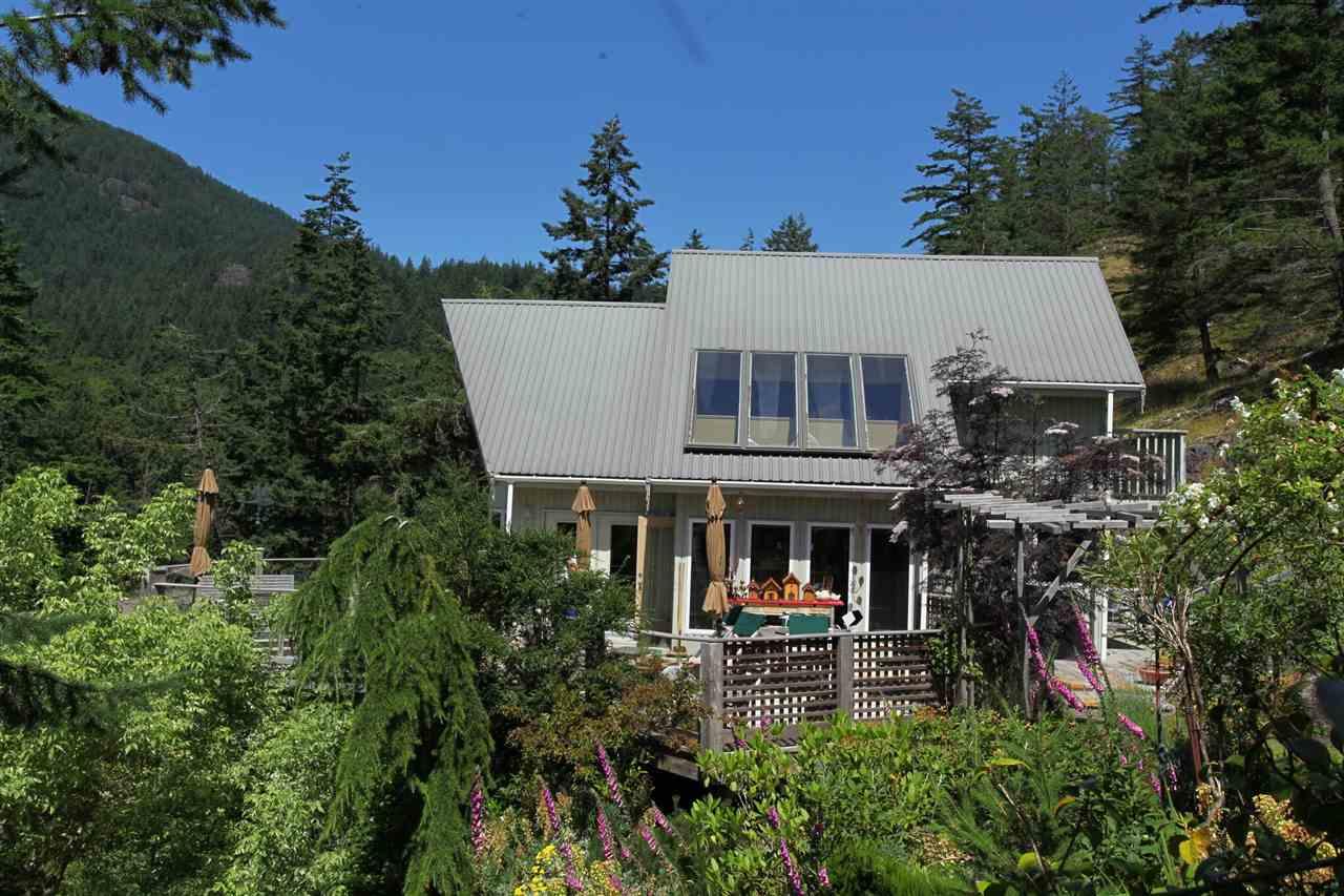 Recreational at LT 2 DL 2259 GAMBIER ISLAND, Unit LT 2, Sunshine Coast, British Columbia. Image 2