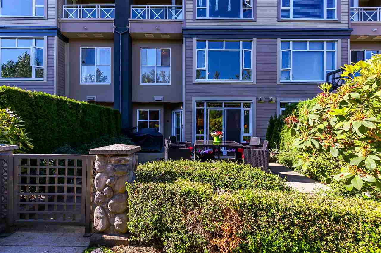 Condo Apartment at 204 3600 WINDCREST DRIVE, Unit 204, North Vancouver, British Columbia. Image 1