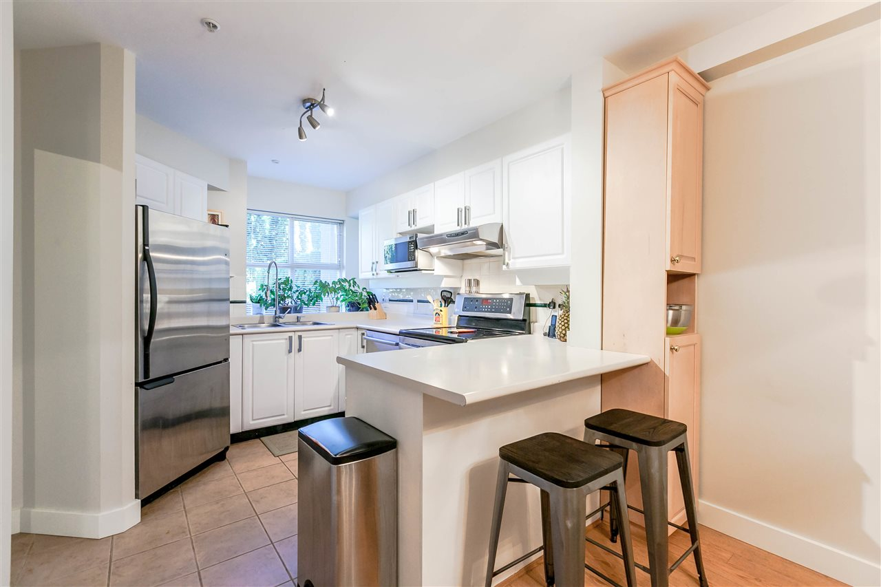 Condo Apartment at 204 3600 WINDCREST DRIVE, Unit 204, North Vancouver, British Columbia. Image 3