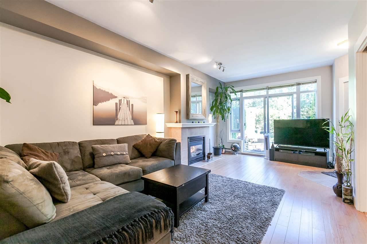 Condo Apartment at 204 3600 WINDCREST DRIVE, Unit 204, North Vancouver, British Columbia. Image 7