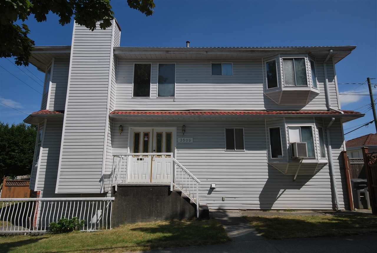 Detached at 3505 E 29TH AVENUE, Vancouver East, British Columbia. Image 1