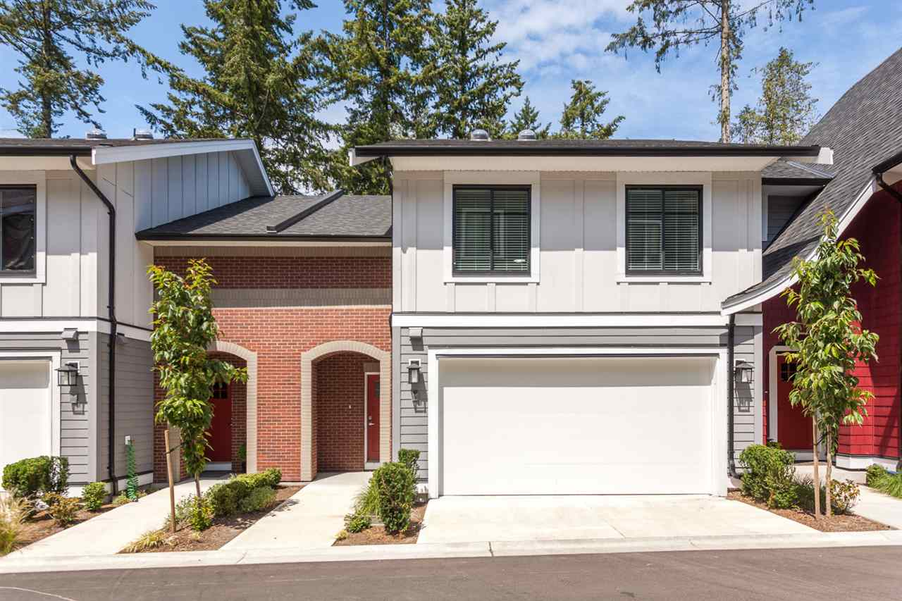 Townhouse at 156 2853 HELC PLACE, Unit 156, South Surrey White Rock, British Columbia. Image 1