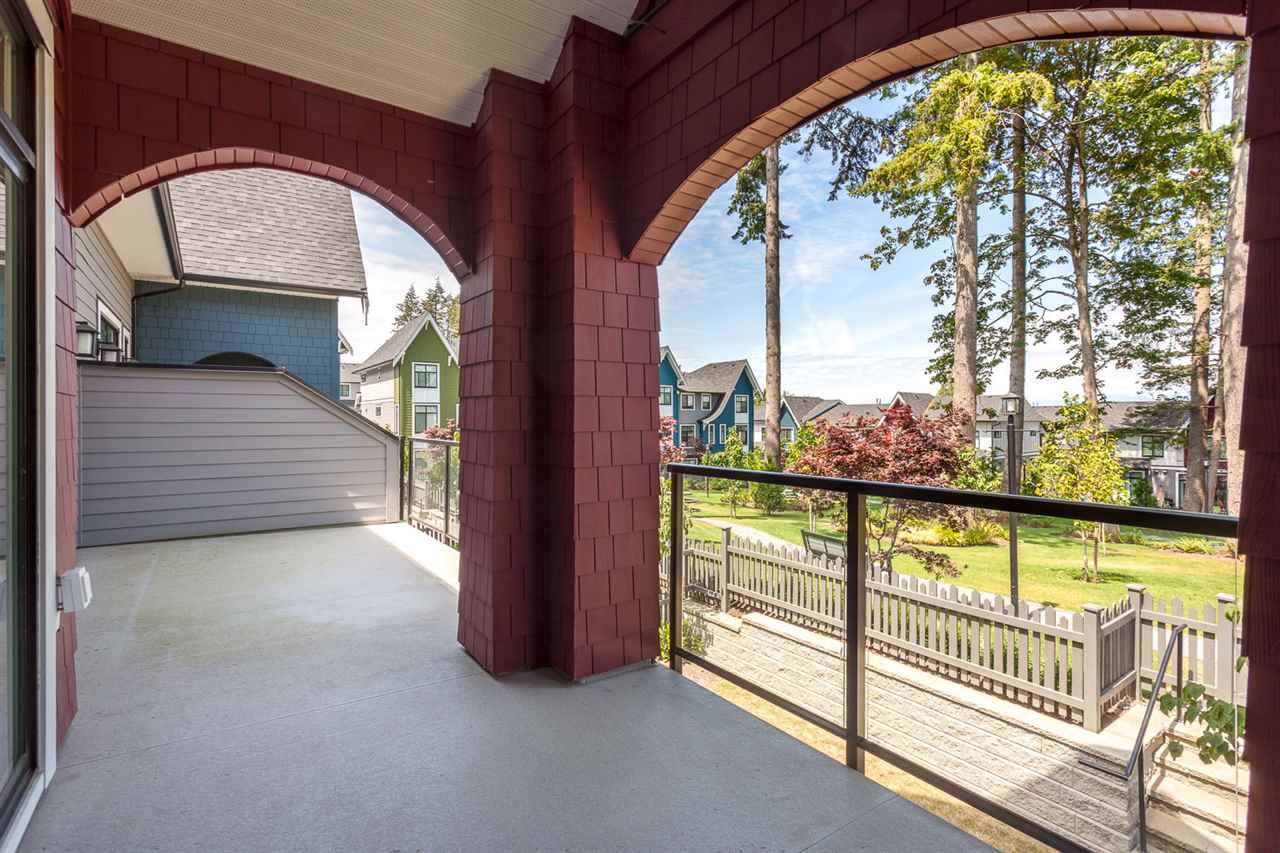 Townhouse at 156 2853 HELC PLACE, Unit 156, South Surrey White Rock, British Columbia. Image 19