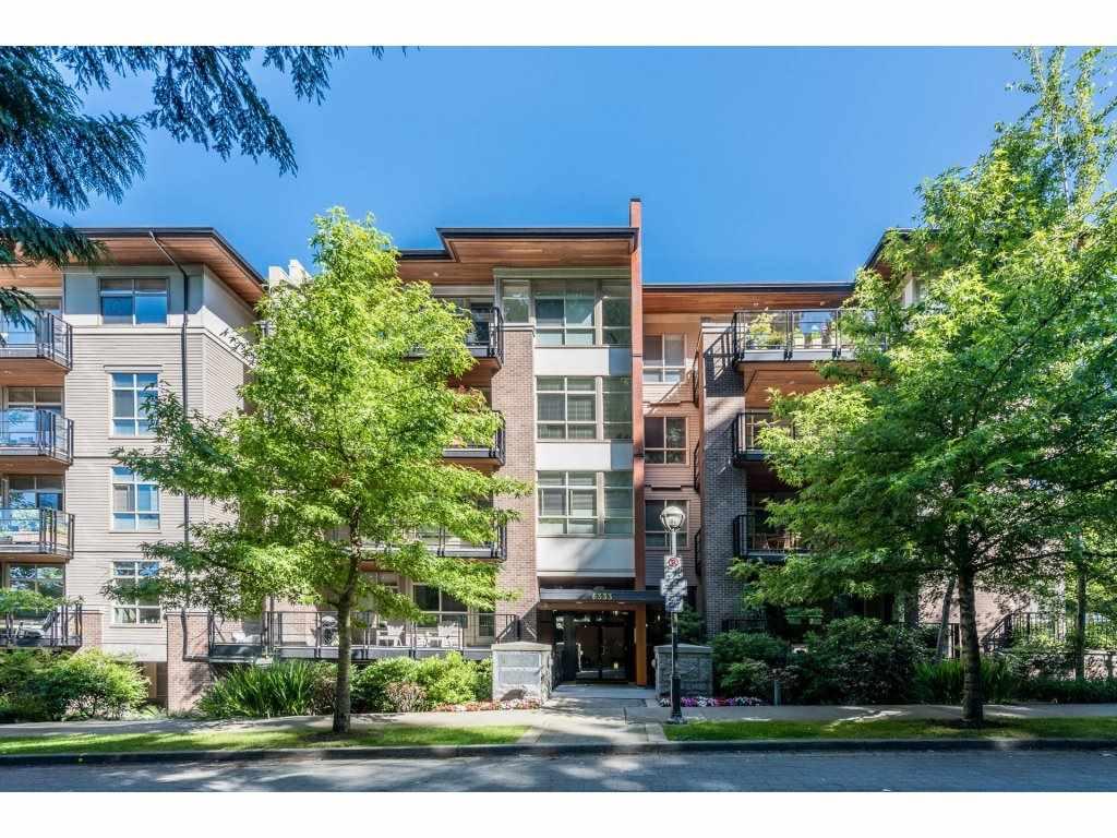 Condo Apartment at 204 6333 LARKIN DRIVE, Unit 204, Vancouver West, British Columbia. Image 1