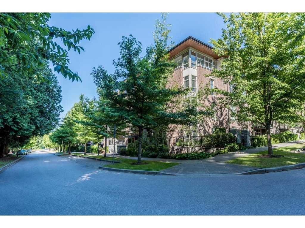 Condo Apartment at 204 6333 LARKIN DRIVE, Unit 204, Vancouver West, British Columbia. Image 2
