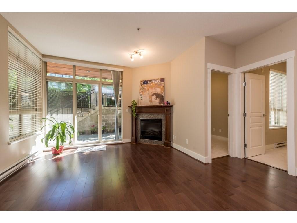 Condo Apartment at 204 6333 LARKIN DRIVE, Unit 204, Vancouver West, British Columbia. Image 7
